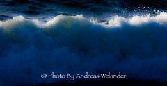 Torö December 2013 (Photo By Andreas Welander) Tags: photobyandreaswelander sweden sverige hav stenar vågor waves wind surf oacen sony sonya65 nynäshamn torö toröstenstrand surfing wavesurfing