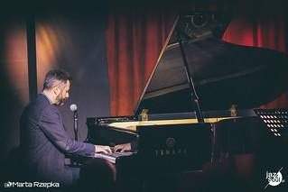 Michał Tokaj Trio - Warszawa