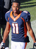 Jordan Norwood (Jeffrey Beall) Tags: 11 wide receiver denver broncos nfl football