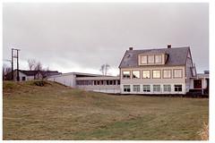 Byrkneskvintetten nr 1 (.kristian) Tags: byrknesøy byrknes gulen ytre sogn nikon fm3a nikkor d norway og fjordane natur gress fuji superia 200 analog film 50mm f14