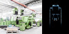 (rchrdtth) Tags: industrial industry object product robot robotics robotic arm white black highkey lowkey dark light lightroom factory landscape studio color sopron budapest hungary interior indoor building architecture 2017