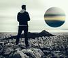 TD (Johnidis) Tags: td urban city abstract planet jupiter johnidis nikon d5100 circle athens greece view