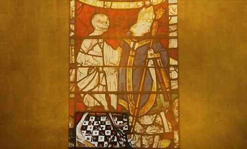 """Iconografía del medievo / Colección de alegorías y símbolos • <a style=""""font-size:0.8em;"""" href=""""http://www.flickr.com/photos/30735181@N00/32411788281/"""" target=""""_blank"""">View on Flickr</a>"""