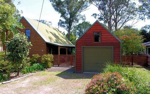 33 Ibis Avenue, Hawks Nest NSW 2324