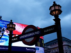 London_Piccadilly Circus (jamescook2006) Tags: england2012