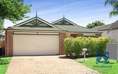 14 Canyon Drive, Stanhope Gardens NSW