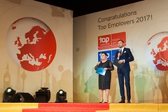 "Top Employers 2017 • <a style=""font-size:0.8em;"" href=""http://www.flickr.com/photos/56921503@N06/32763809080/"" target=""_blank"">View on Flickr</a>"