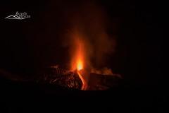 Eruzione Etna (Di Caudo Antonio) Tags: etna etnasud crateredisudest eruzione colatalavica