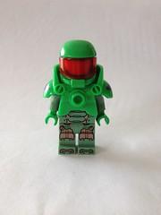 Rogueverse Facade (RogueTitan) Tags: lego purist facade minifigure marvel rogue verse rogueverse