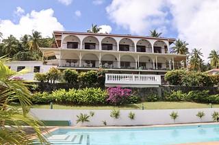 Fox Grove Inn, Mon Repos, Saint Lucia