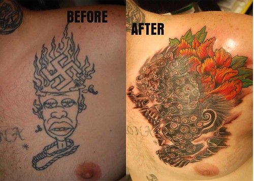 Japanese Tattoos (Group)