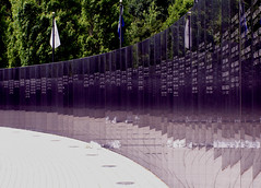 New Jersey Vietnam War Memorial by Sister72