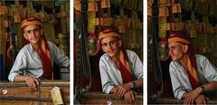 Young man with turban in Sanaa souq - Yemen (Eric Lafforgue) Tags: republic arabic arabia souk yemen arabian ramadan yemeni yaman arabie jemen lafforgue arabiafelix  arabieheureuse  arabianpeninsula ericlafforgue iemen lafforguemaccom mytripsmypics imen imen yemni    jemenas    wwwericlafforguecom  alyaman ericlafforguecomericlafforgue contactlafforguemaccom yemenpicture yemenpictures