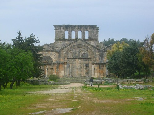 Church of St Simeon