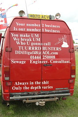 Turd Busters - Hilarious!