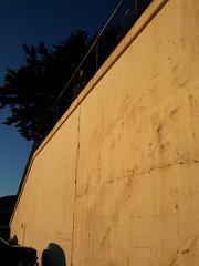 Wall (roger jones) Tags: sanfrancisco f10 foundinsf gwsf