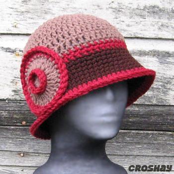 قبعات كروشية 160150193_6861ef7220