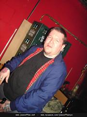 Sure, why not? (joe coffee) Tags: germany europeantour2006 saarbrcken joecoffee