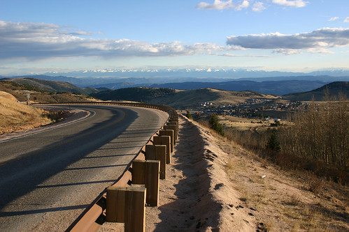 The Road to Cripple Creek