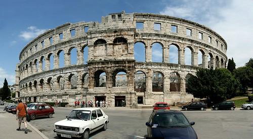 Pulai Amfiteátrum