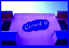 Cloud 9 (P.S.Zollo) Tags: world building love flesh hearts losangeles war peace apartment spirit bones beyond enlightenment 1111 northhollywood jackofhearts burbankboulevard exploraciones jackofalltrades wildwestcoast edgeofthecontinent thismustbewhatsalvationislikeafterawhile jackspallone