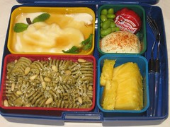 Back-to-school lunchroom restrictions
