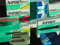 Aspirin research may lead to a cure for cancer