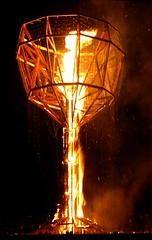 Burning Flipside