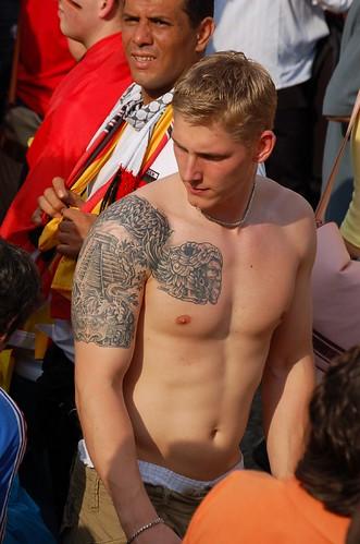 Soccer Tattoo Art Lovers.. Labels: Soccer Tattoo Art