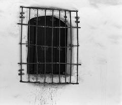 ventana (Kris Kros) Tags: california ca blackandwhite bw usa window public cali architecture ventana la us losangeles cool nikon pix spanish socal valley convento kris grille sanfernandomission sanfernando convent sanfernandovalley jjj kkg missionhills spanisharchitecture kros kriskros nonhdr kk2k kkgallery
