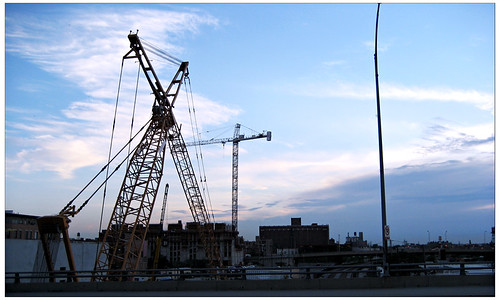Construction Season Rag