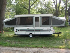trailer camper jayco