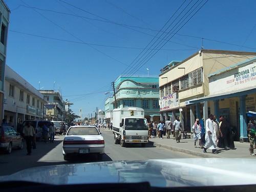 Mwanza, TZ