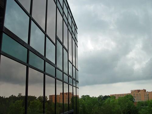 stormy sky view 6