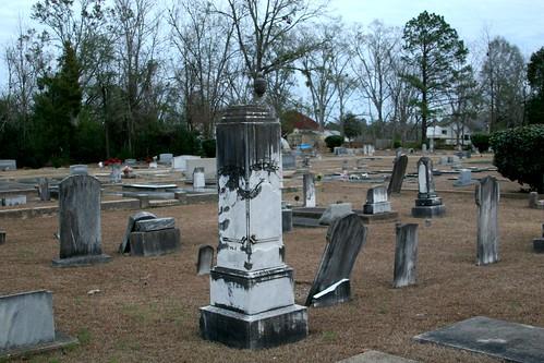 death, cemetery