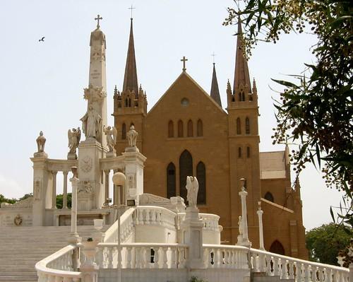 184913030 4fe608c993 - Karachi Church