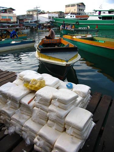 chinese pier - panggi for sale