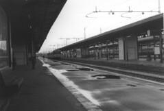 Verona Train Station
