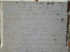Two Claras