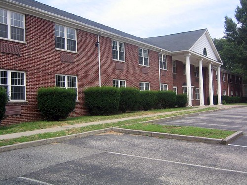 Historic Motel