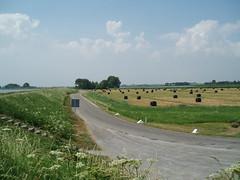 IJsselmeerdijk (deboof) Tags: durgerdam waterland ijsselmeerdijk uitdam