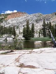 20060722 Gertrude Lake