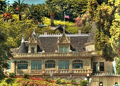 The Magic Castle (Videoal) Tags: california landmark explore hollywood magicians hdr magiccastle photomatix
