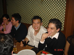 Ao Nuevo 2006 (Seor Bailey) Tags: madrid navidad raul benito