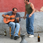Cantando en Cuenca, Spain thumbnail