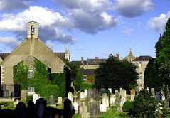 Drumcondra Church (C) 2006