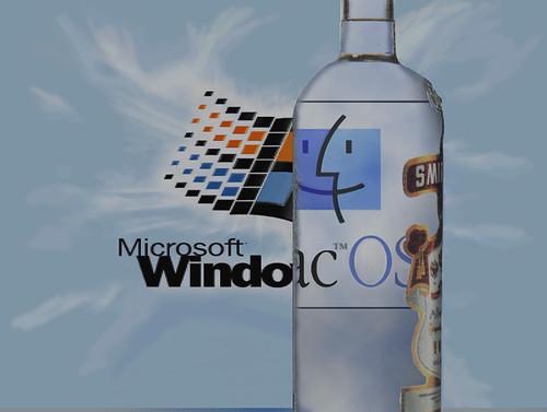 Windows Mac OS