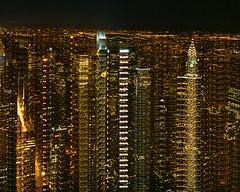 US-480-0101 (sehgal asad) Tags: light usa newyork motion architecture night skyscraper outdoors evening twilight dusk manhattan nobody direction busy northamerica chryslerbuilding excitement height urbanscenes lexingtonavenue midatlantic overwhelming unspecifiedbuildings