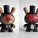 Dunny 3 - Abe Lincoln Jr