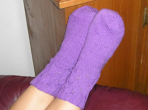 Squish Socks